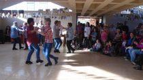 Festa Julina na Assandef