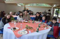Fotos do Almoço Beneficente de Junho