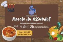 Mocotó da Assandef